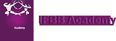 IFBB Academy Logo